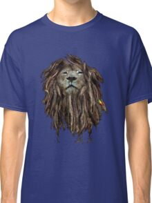 Lion Of Judah Classic T-Shirt