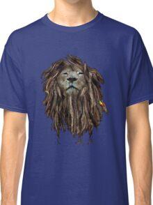 Lion Of Judah Classic T-Shirt
