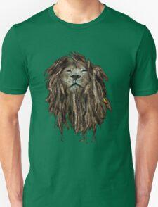 Lion Of Judah Unisex T-Shirt