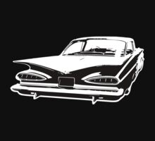 1959 Chevy by OldDawg