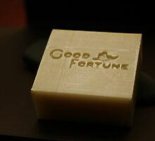 Good Fortune LLC. - Peppermint Clay Shave Soap - Joe's Natural - Leipers Fork  Raw Form by Daniel  Oyvetsky