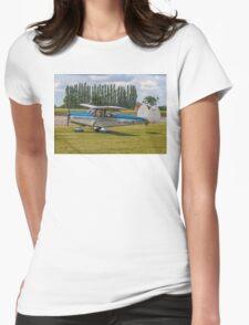 Chrislea CH.3 Super Ace Srs 2 G-AKUW T-Shirt