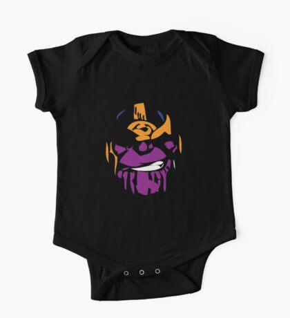 The Mad Titan One Piece - Short Sleeve