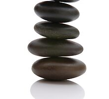 Balanced Pebbles 2 by ntd0277