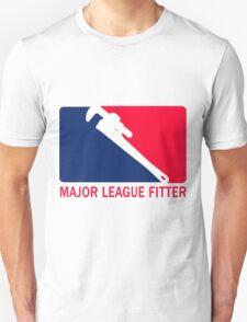 Major League Fitter T-Shirt