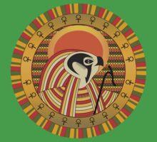Egyptian god of sun Ra Kids Clothes
