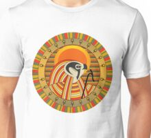 Egyptian god of sun Ra Unisex T-Shirt