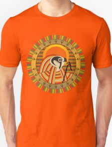 Egyptian god of sun Ra T-Shirt