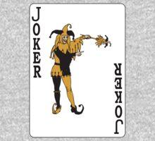 Joker Kids Tee