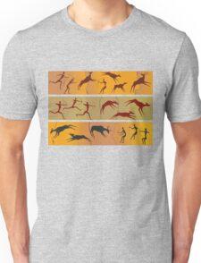 primitive people Unisex T-Shirt