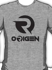 Origen Team HQ T-Shirt
