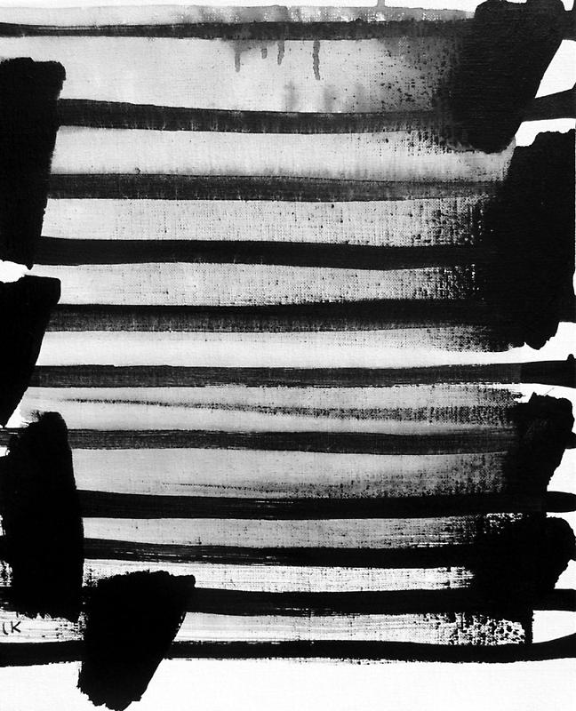 The L series n°3 by Laurent KOLLER