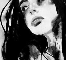 yearning by Loui  Jover