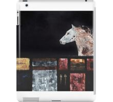 Crazy Horse iPad Case/Skin