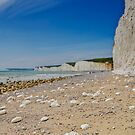 Seven Sisters by Jim Hellier