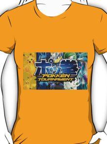 Pokkén Tournament! T-Shirt
