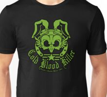 Cold Blood Killer Unisex T-Shirt