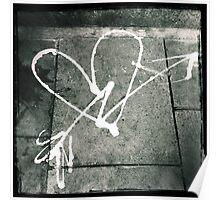 Pavement Love Poster