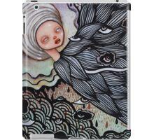 Slumberland iPad Case/Skin