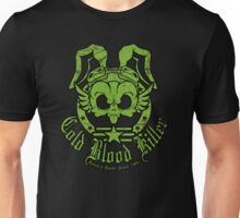 Cold Blood Killer distressed Unisex T-Shirt