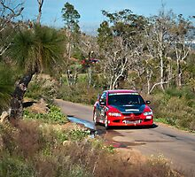Targa West 2011 - Car 96 - Photo 1 by Psycoticduck