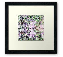 P1440818 _P1440820 _XnView _GIMP Framed Print