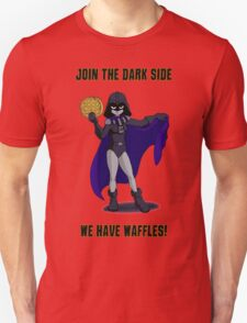 Darth Raven Unisex T-Shirt