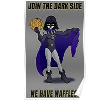 Darth Raven Poster
