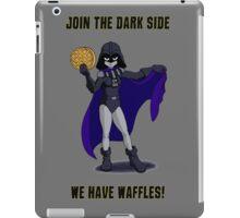 Darth Raven iPad Case/Skin