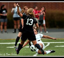 UIndy vs Old Dominican Womens Soccer 7 by Oscar Salinas