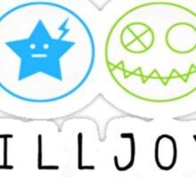 KILLJOYS  Sticker