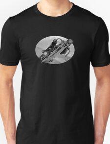 Old School Racing Bike T-Shirt