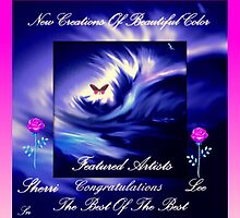 banner new creations.featured artists09-05-2011 by Sherri     Nicholas