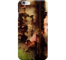 Urbex 5 iPhone Case/Skin
