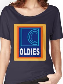 Oldies Women's Relaxed Fit T-Shirt