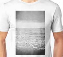 These Days Are Wasting Away (mono) Unisex T-Shirt