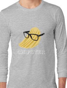 Chipster Long Sleeve T-Shirt