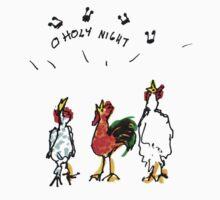 Chicken Carols Kids Clothes