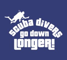 scuba divers go down longer by foofighters69