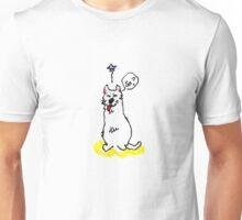 Grumpy Doggy Unisex T-Shirt
