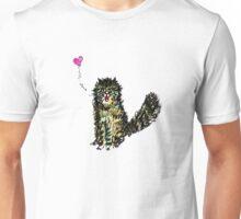 Love Cat Unisex T-Shirt
