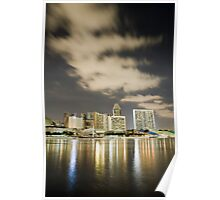 singapore city Poster