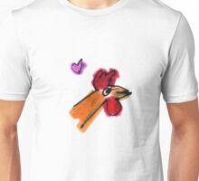 Love Chicken Unisex T-Shirt