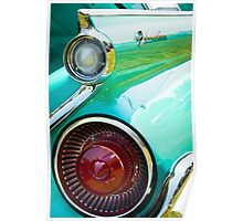 Galaxie Lights Poster