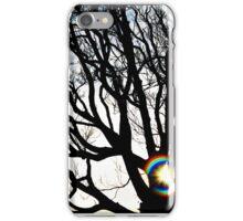 Rainbow In The Dark  iPhone Case/Skin