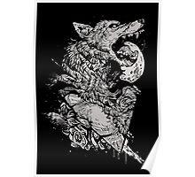 Werewolf Therewolf Poster