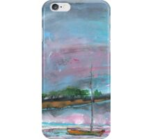Late Afternoon 30 iPhone Case/Skin
