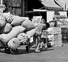 Beast of Burden by photosbytony