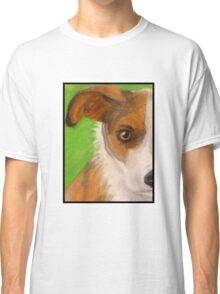 Mr Jack Russell Classic T-Shirt