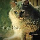 Mikey's House Header by ibjennyjenny